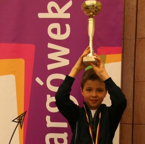 Puchar dzielnicy Targówek