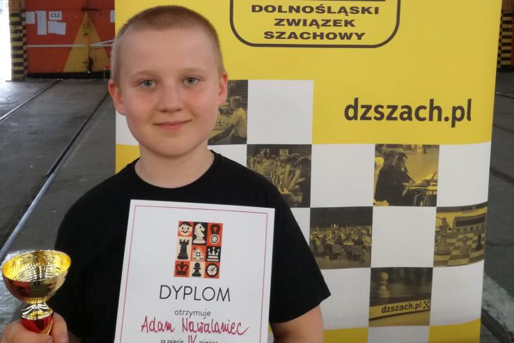 Mistrzostwa Polski Juniorów w szachach szybkich i błyskawicznych