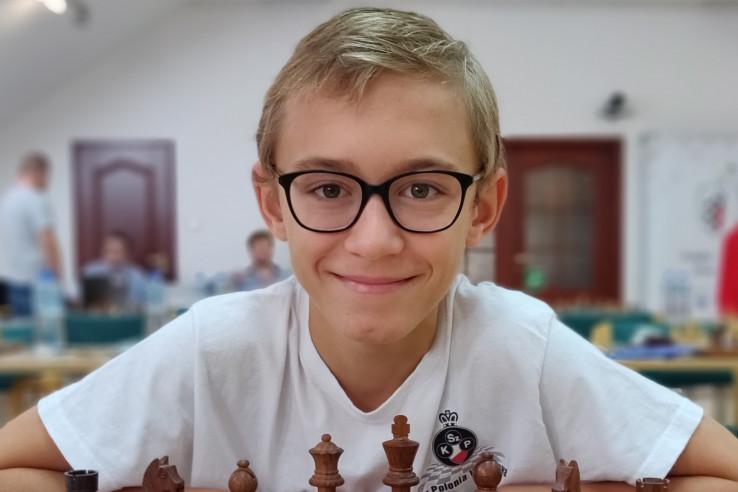 Mistrzostwa Mazowsza Juniorów